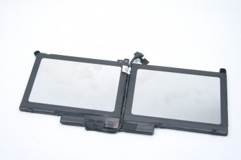 Original Dell Latitude 12 7280 7480 60Wh Akku Battery DM3WC