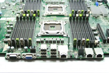 DELL PowerEdge T620 V3 System Board Motherboard Mainboard F5XM3