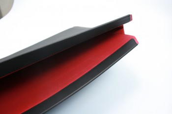 "DELL Premier Notebook Ultrabook Sleeve Tasche Bag 33,78cm (13,3"") GCFN9"