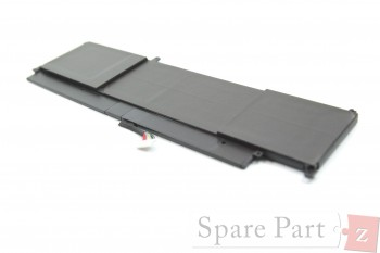 DELL Latitude 13 (7370) Akku Battery 34Wh 4 Zellen Cell MH25J