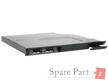 DELL Latitude E-Bay USB 3.0 Expansion Module P5MKF