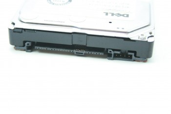 """DELL PowerEgde PowerPault 2,5""""  1,2 TB 10k SAS Festplatte HDD T6TWN"""