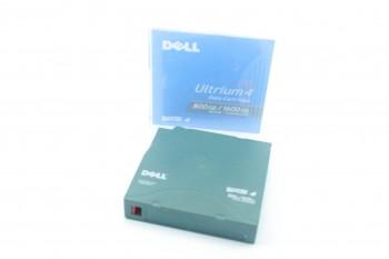 DELL LTO-4 Bandkassette Tape Ultrium 4 800/1600GB