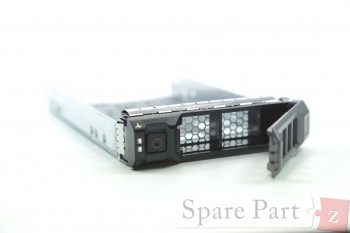 "DELL HD-Caddy 3,5"" SAS SATA PowerEdge PowerVault F238F X968D"