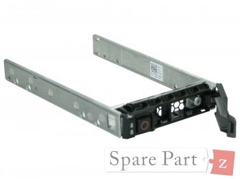 "DELL 2,5"" SAS SATA Server-Tray HD-Caddy PowerEdge PowerVault"