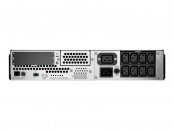 """USV APC SMART-UPS SMT3000RMi2U 3000VA 19"""" 2HE"""