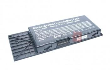 DELL Alienware M17X R3 R4 90Wh Akku Battery NACHBAU 5WP5W