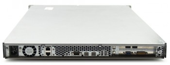 APPLE Xserve G5 Server Dual PowerPC 2 GHz komplett REF