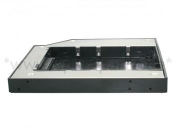 HD Caddy Festplattenrahmen 2. SATA HDD SSD