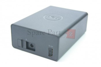 Dell Latitude 12 Rugged Extreme 7212 Dual Charger 451-BCCO