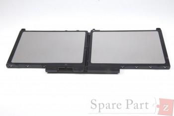 Original Dell Latitude E7470 E7270 Cell 55Wh Akku Battery MC34Y