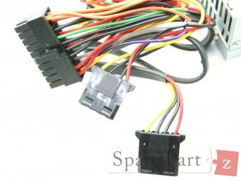 Quantum Netzteil 180W für Superloader 3  ENP-2316BR