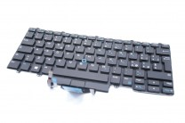 DELL Latitude 7490 7390 5490 Tastatur ESP SPAIN Keyboard 7DNG9