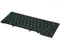 DELL Tastatur Keyboard DE Latitude 5300 7300 Backlit 7FYT7