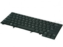 DELL Tastatur Keyboard US Latitude 5420 5424 7424 Rugged TV72J