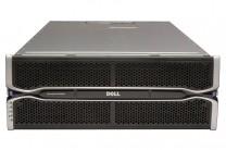 DELL PowerVault MD3060E ENTERPRISE 240 TB Disk Array 60 x 4 TB