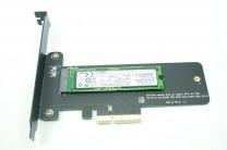 APPLE Mac Pro SM951 512GB AHCI + M.2 PCIe Adapter