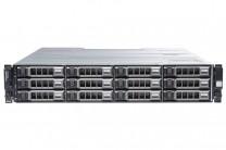 DELL PowerVault MD3600F 144TB 12*12TB 7.2k SAS HDD