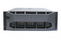 "DELL PowerEdge R930 1x24 2.5"" 4 x E7-8860v3 2.20GHz 128GB 12 x 3.84TB"