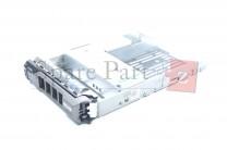 "DELL HD-Caddy 3,5"" Caddy f. 2,5"" HDD  PowerEdge PowerVault GEN 14"