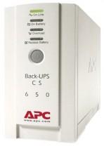 APC Back UPS CS 650 Notstromversorgung Ersatzbatterie