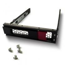 25x HP Apollo 4200 4500 Gen9 Hot-Plug Rahmen LFF SAS SATA 774026-001