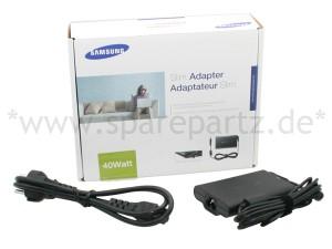 Original Samsung Slim Netzteil  PSU 40W Serie 9 900X3A