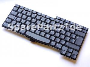 DELL Tastatur Keyboard DE Latitude Inspiron 0C093