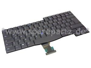 DELL Tastatur Keyboard DE Latitude Inspiron 00R964