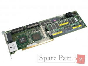 HP Smart Array 5300 Controller Card Karte 64MB 010496-000