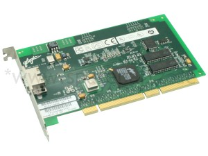 Dell QLogic PCI/FC Fiber Channel Card 1177R