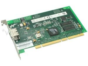 Dell QLogic PCI/FC Fiber Channel Card 1177R