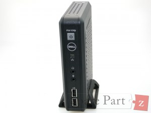 DELL OptiPlex FX170 Thin Client 1,6Ghz 1GB RAM