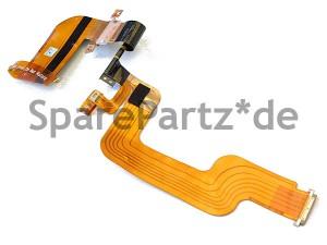 DELL Displaykabel Latitude C500 C600 C610 C640 XGA PN:0