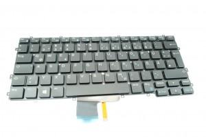 DELL Latitude 13 (7370) Tastatur Keyboard DEUTSCH GERMAN Backlit 291MK