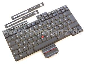 IBM Tastatur Keyboard DE Thinkpad T20 T21 2K5521