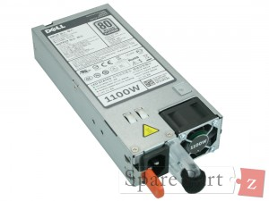 DELL PowerEdge Netzteil PSU 1100W 2MCCT