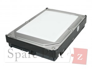 DELL 500GB 7.2K HARD DRIVE, 500G, S3, 7.2K, 512E, PH-OASIS 2PKVY