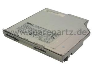 "DELL D/Bay 3,5"" Diskettenlaufwerk FDD Floppy 2R152 1R159"