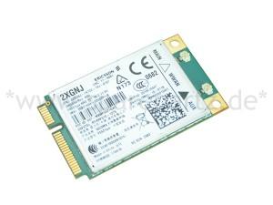 DELL 5550 UMTS WWAN Mobile Broadband HSDPA 2XGNJ