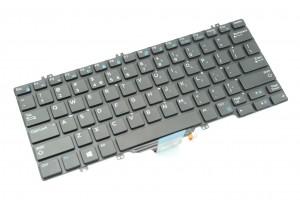 DELL Latitude E7280 E5280 Tastatur US Keyboard Tastatur 346TJ