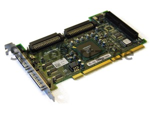 DELL Dual Channel SCSI Controller PN:0360MG