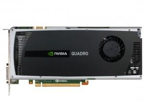 DELL Precision NVIDIA Quadro 4000 Grafikkarte 2GB 38XNM