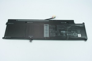 DELL Inspiron 13 (7370, 7373) Akku Battery 38Wh 39DY5