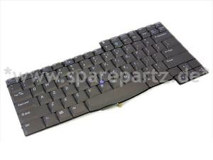DELL Tastatur Keyboard US Latitude Inspiron 3C048