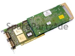 DELL RAID Controller Card PERC2 (4C/64MB) 4351P