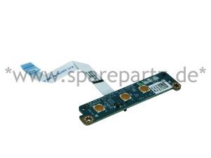 DELL Latitude E6420 Button Board 4GHGP LS-6593P
