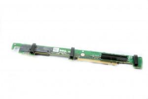 DELL PowerEdge R610 PCI-E Riser Board 4H3R8
