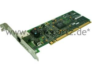 Dell Netxtreme Gigabit RJ45 NIC 1-Port PCI-X Netzwerkka