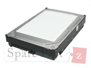 "DELL Enterprise Festplatte 2TB 7.2k SATA 3.5"" 6G Hard Drive 55FX5"